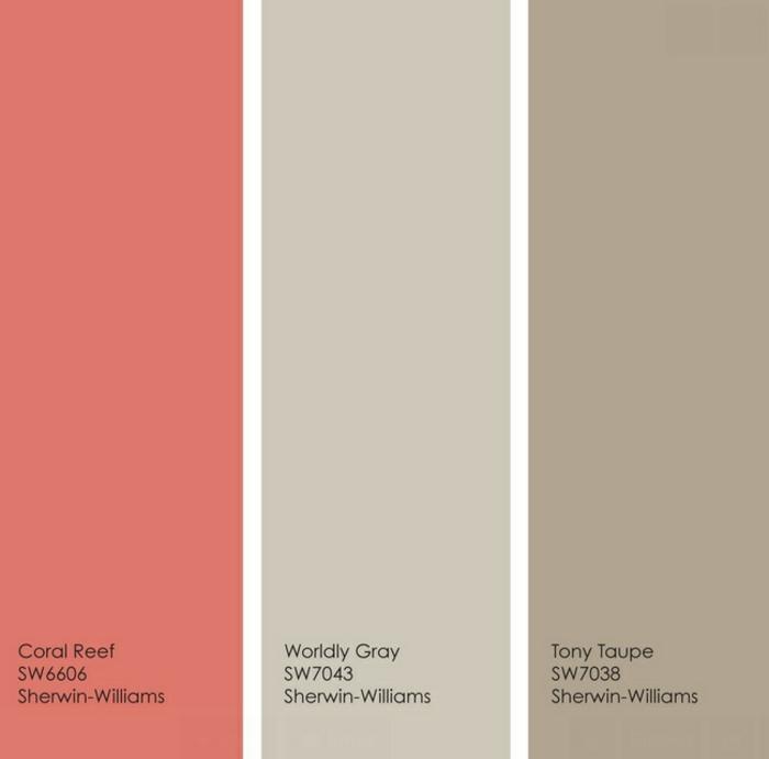 Comment Faire Couleur Taupe couleur taupe pour créer un intérieur tendance et harmonieux