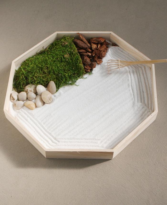 zen et relaxant jardin zen miniature