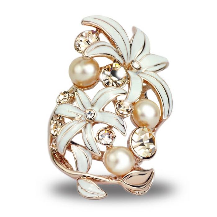 bijoux fleur de lys