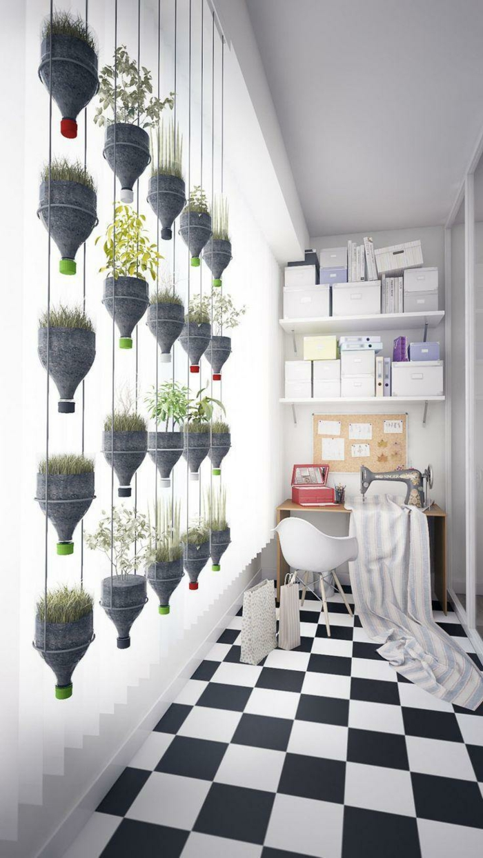comment cultiver des plantes à la maison
