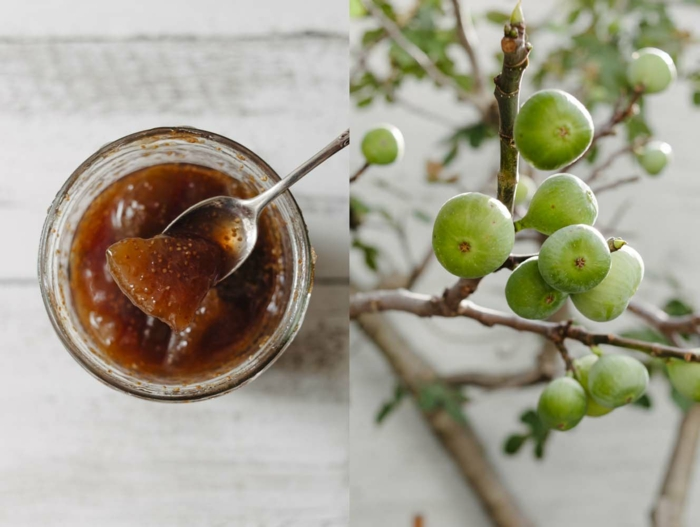 comment faire confiture de figues