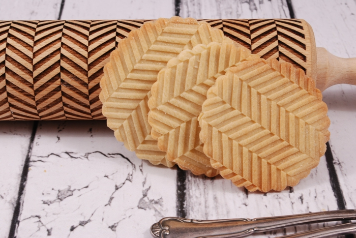 créer biscuits intéressants accessoire cuisine