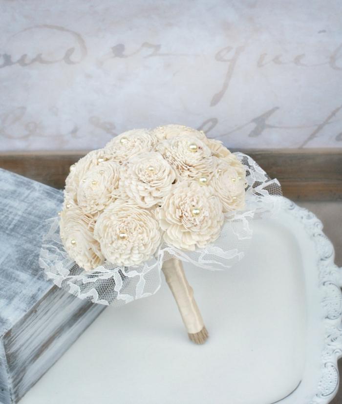 décoration tendance pour votre bouquet