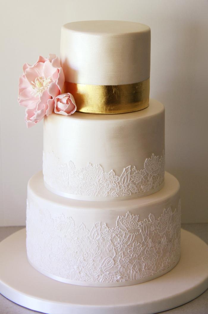 dentelle sur le gâteau accessoire cuisine