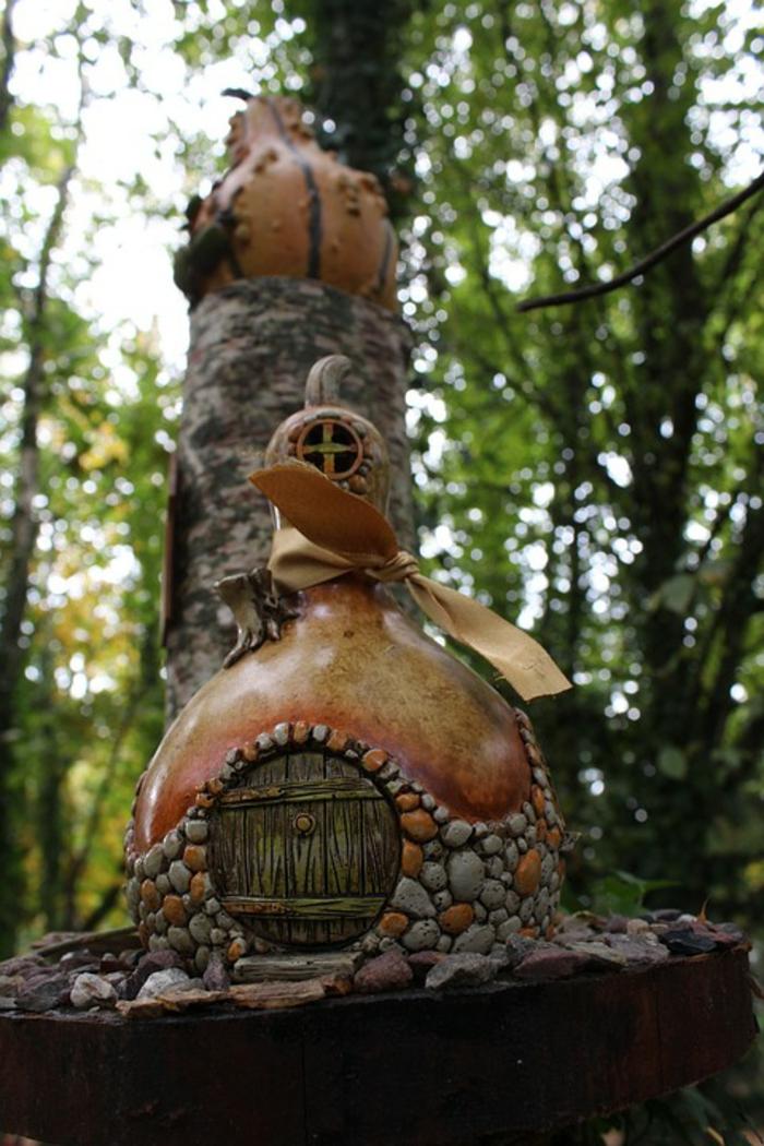 fairy maison de fée idée