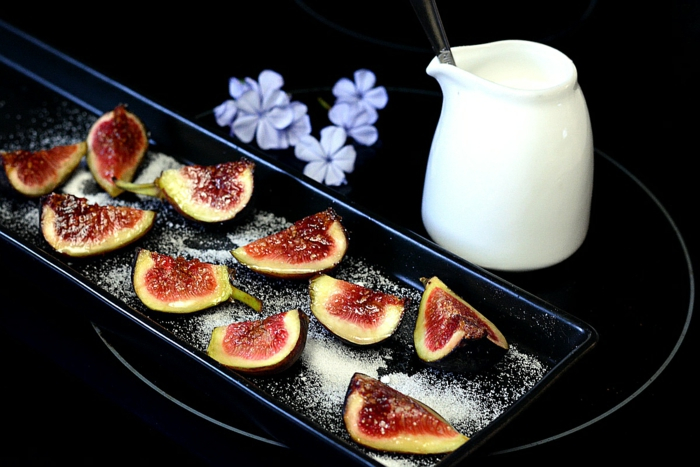 figues délicieuses confiture de figues