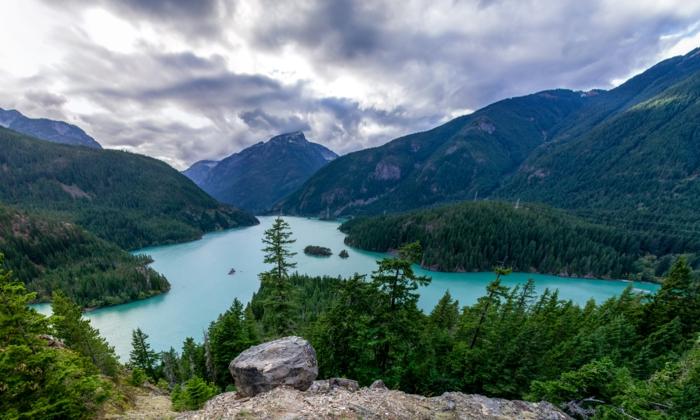 glacier national parc montana les plus beaux endroits du monde