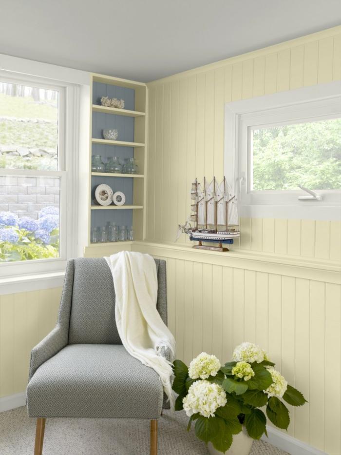 astuces comment choisir une couleur pour agrandir une pi ce. Black Bedroom Furniture Sets. Home Design Ideas