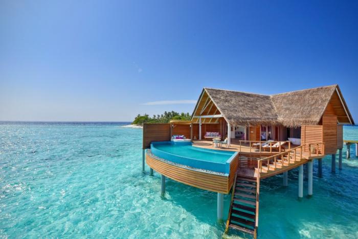 pourquoi visiter maldives le plus beaux endroits du monde
