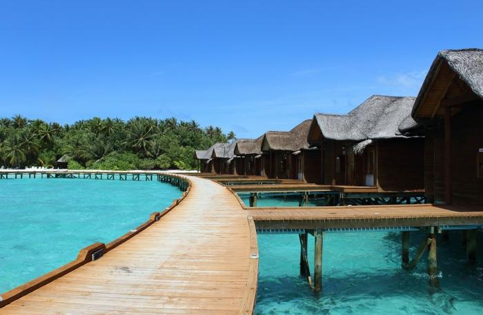 visiter maldives les plus beaux endroits du monde