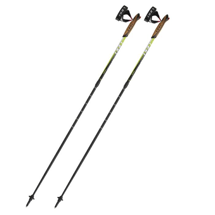 accessoires pour la marche nordique- les bâtons