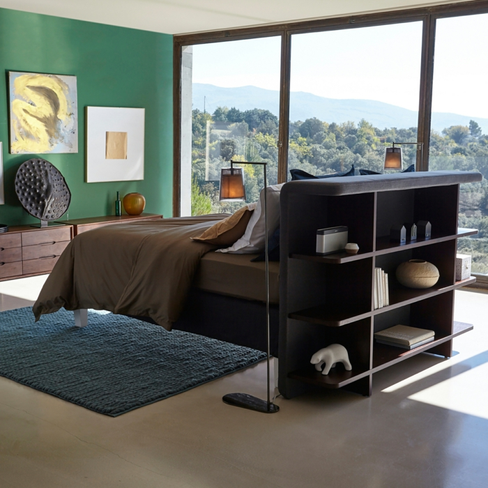 id e d co chambre comment relooker et bien agencer votre. Black Bedroom Furniture Sets. Home Design Ideas