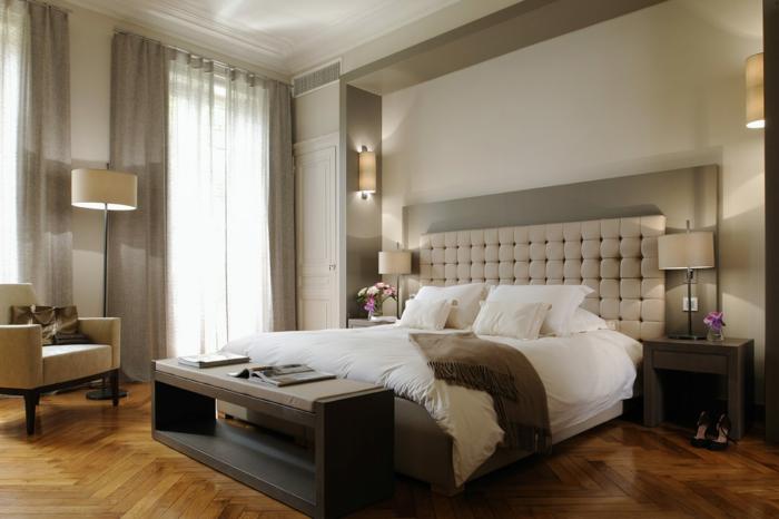 décoration intérieur chambre