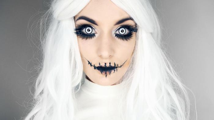 déguisement idée halloween