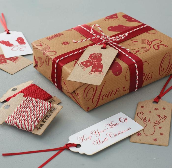 diy idées cadeaux Noël