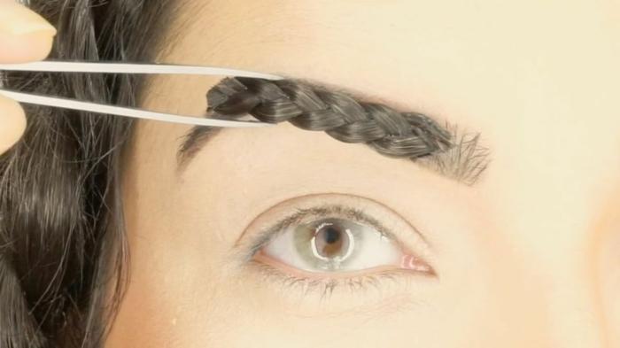 extensions sourcils