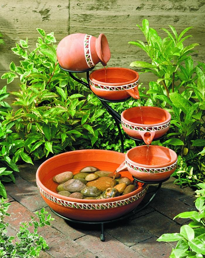 fontaine esprit zen