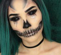 Déguisement Halloween qui fait vraiment peur   25 idées en photos 87ff93f6c618