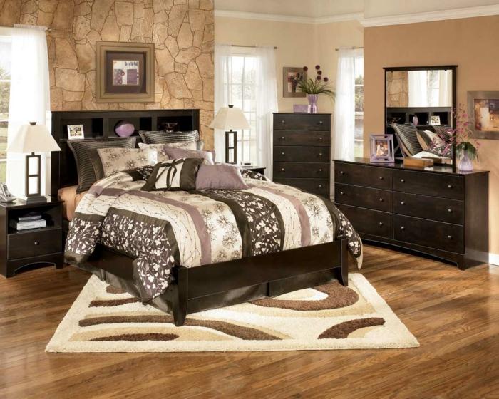 id e d co chambre comment relooker et bien agencer votre espace zen. Black Bedroom Furniture Sets. Home Design Ideas
