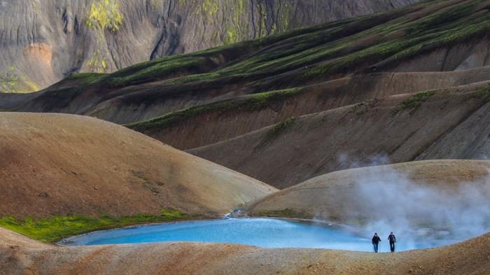 landmannalaugar-voyager en Islande