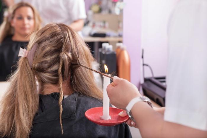 méthode brésilienne coupe de cheveux
