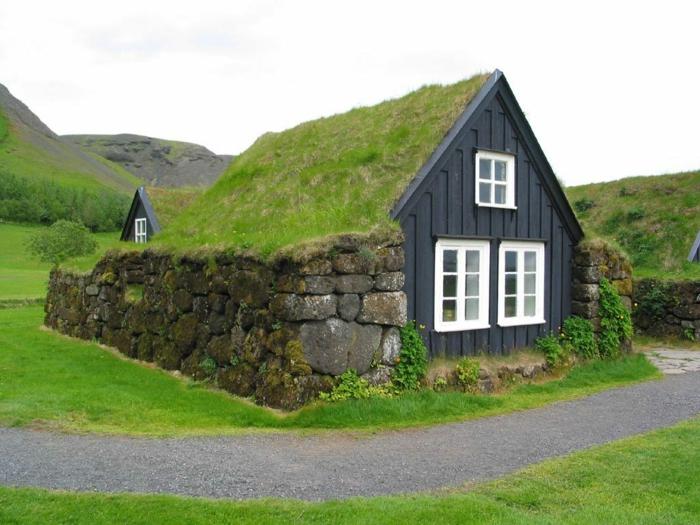 maison-traditionnelle-islandaise-voyager-en-islande