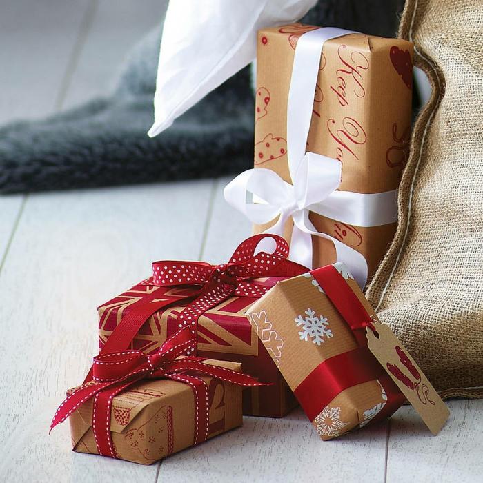 présents idées cadeaux noël
