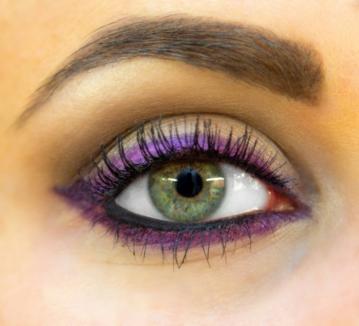 trait eye liner conseils