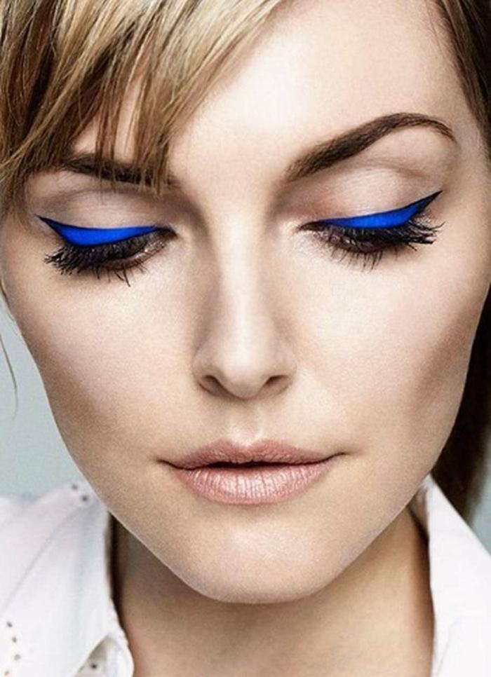 trait eye liner précis