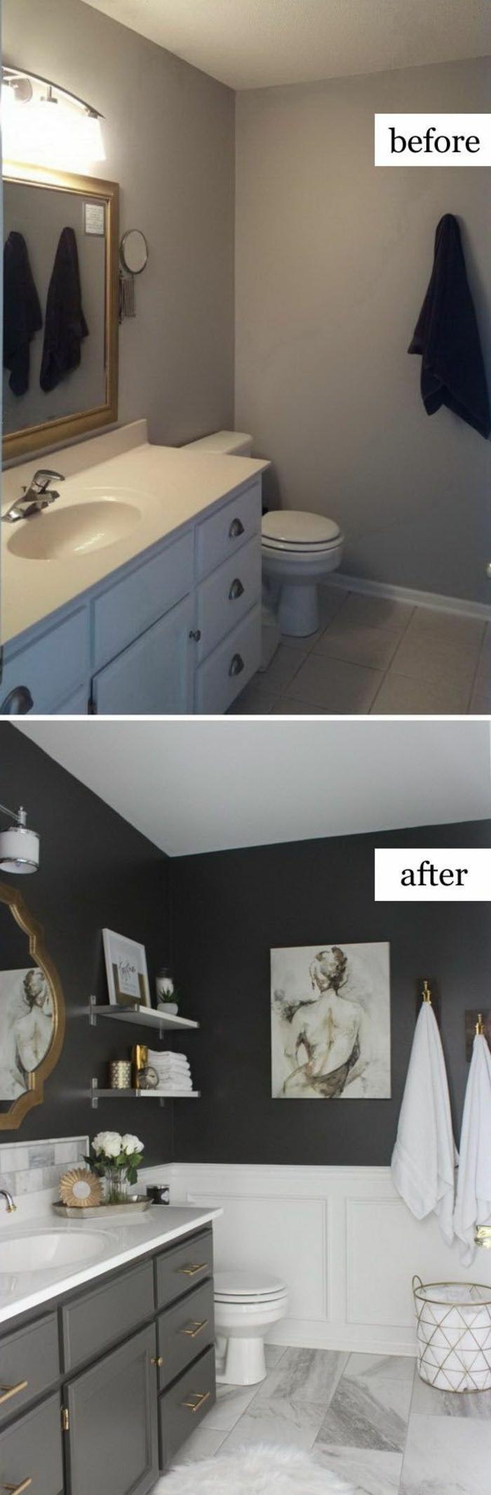 transformer la pièce -couleur pour agrandir une pièce