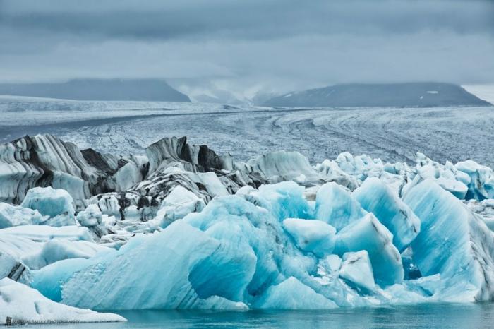 vatnajokull le plus grand glacier en islande -voyager en islande