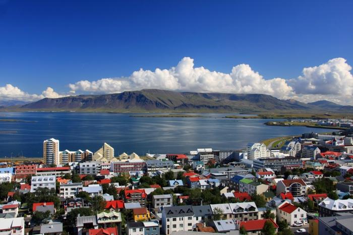 visiter Reykjavik- voyager en Islande