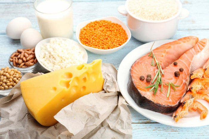 aliments riches en vitamine D comment consomme