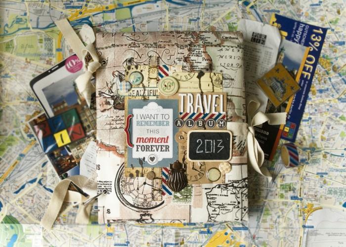 carnet de voyage comment faire