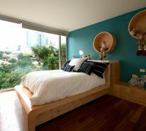 Chambre bleu canard : 30+ idées d\'aménagement à ne pas manquer