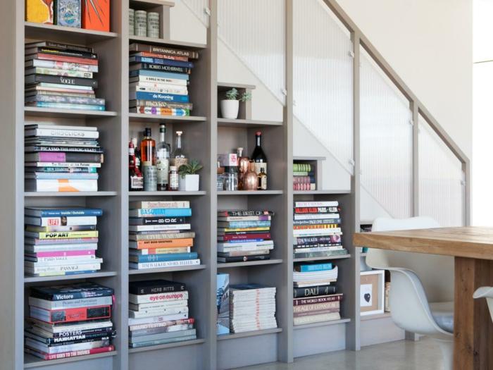 comment organiser votre espace meuble bibliothèque