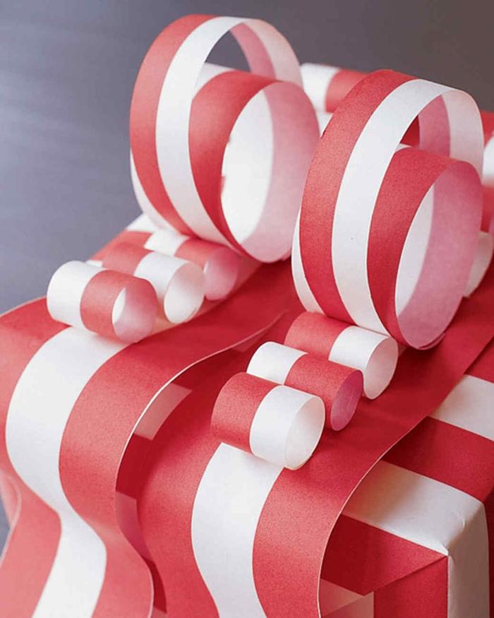 comment réaliser emballer un cadeau