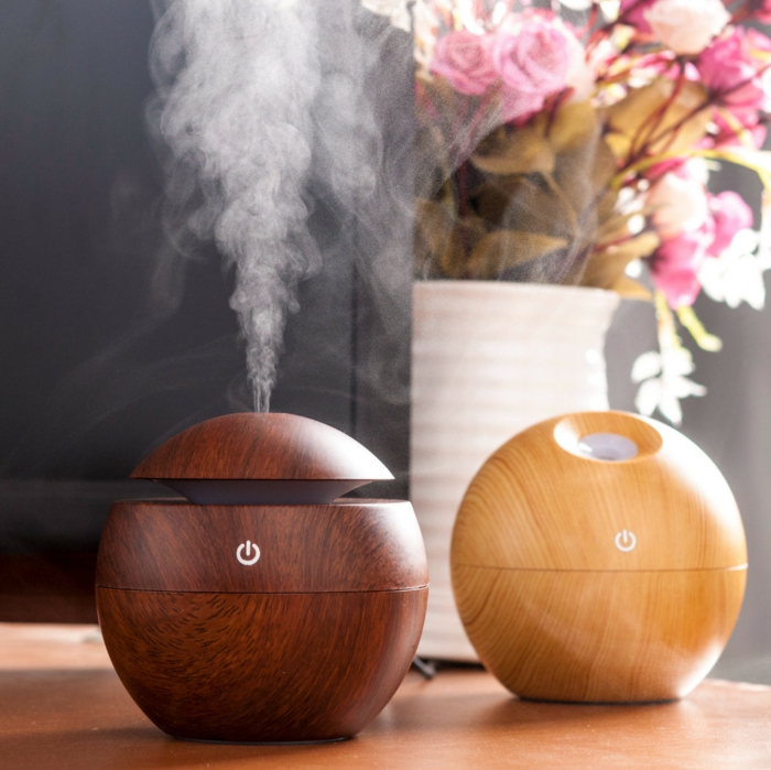 diffuseur huile essentielle niaouli