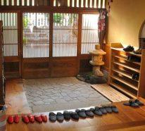 Architecture d couvrez la maison traditionnelle japonaise for Architecture japonaise traditionnelle