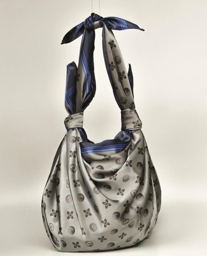 furoshiki idées pour un sac