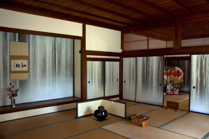 habitation japonaise