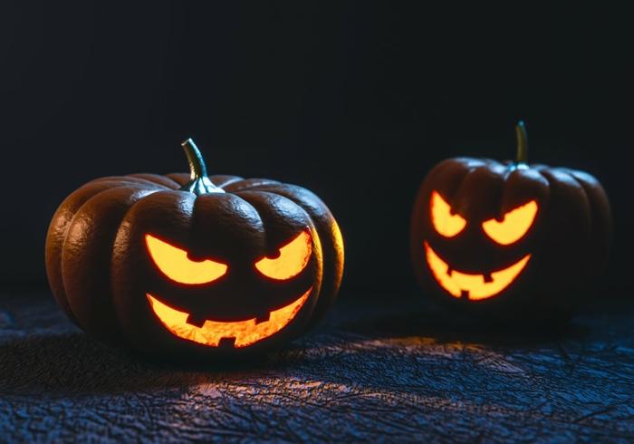 halloween décoration recette citrouille pour la fête