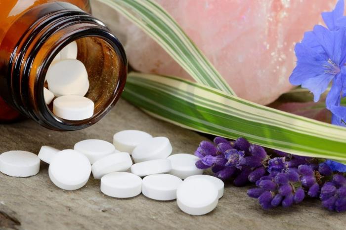 homeopathie schussler sels