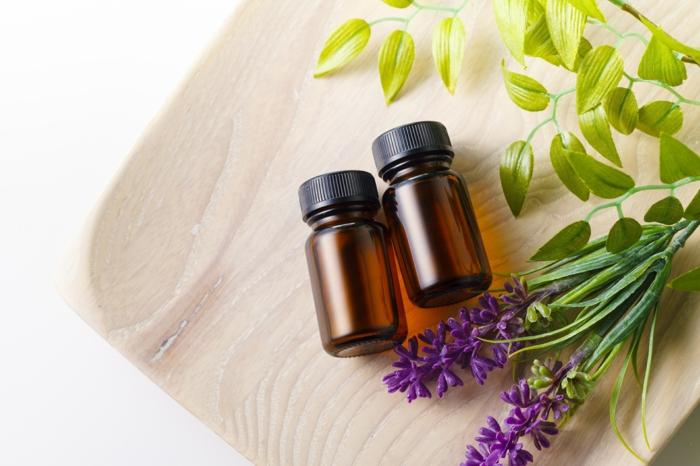 huile essentielle niaouli pour la peau