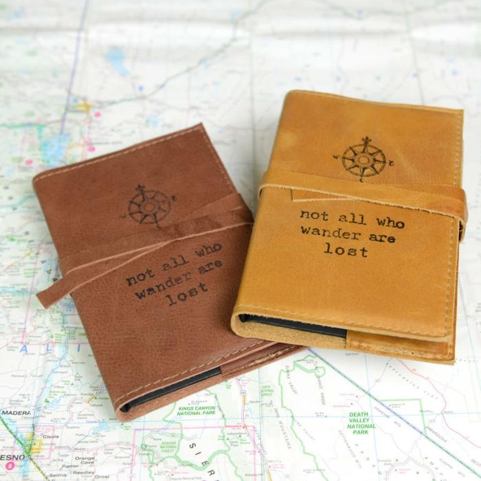 idée carnet de voyage diy