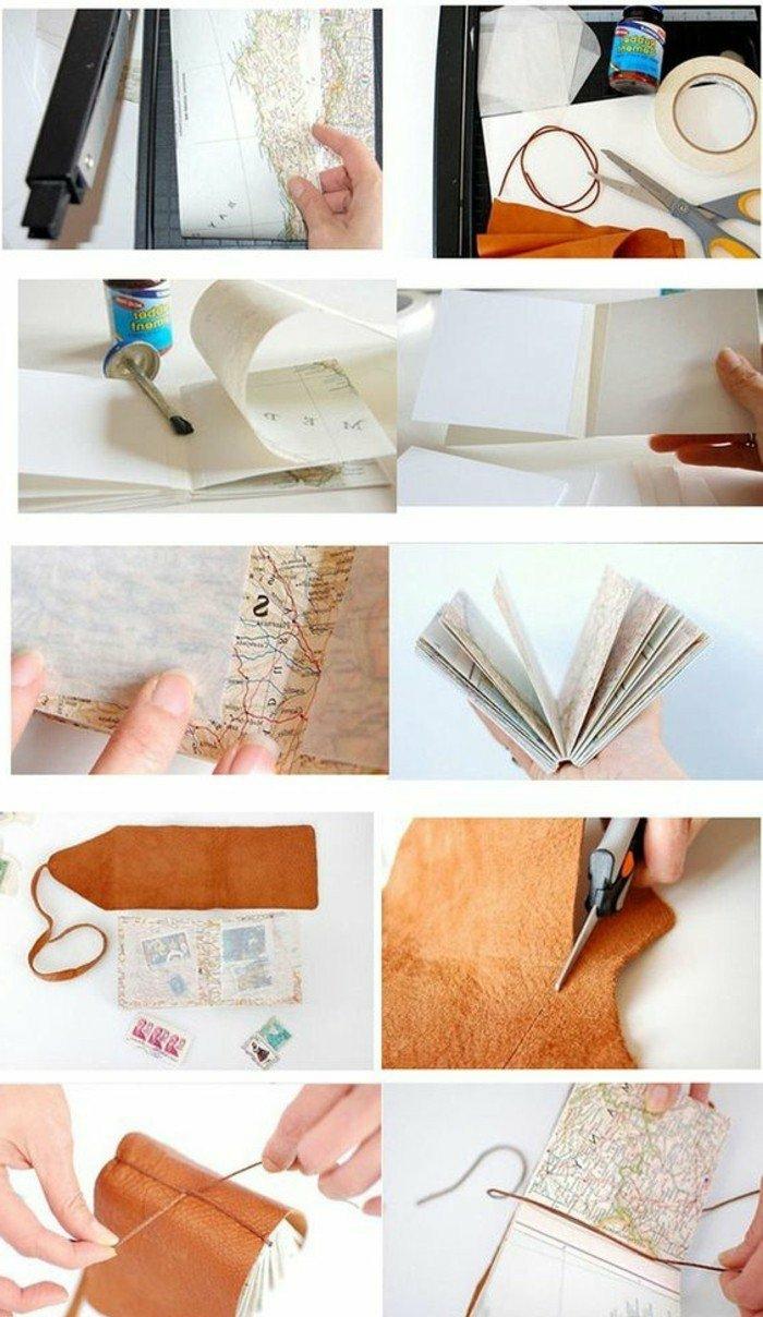 carnet de voyage id es int ressantes pour conserver vos souvenirs. Black Bedroom Furniture Sets. Home Design Ideas