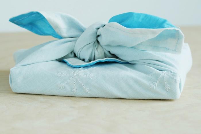 livre-emballage furoshiki