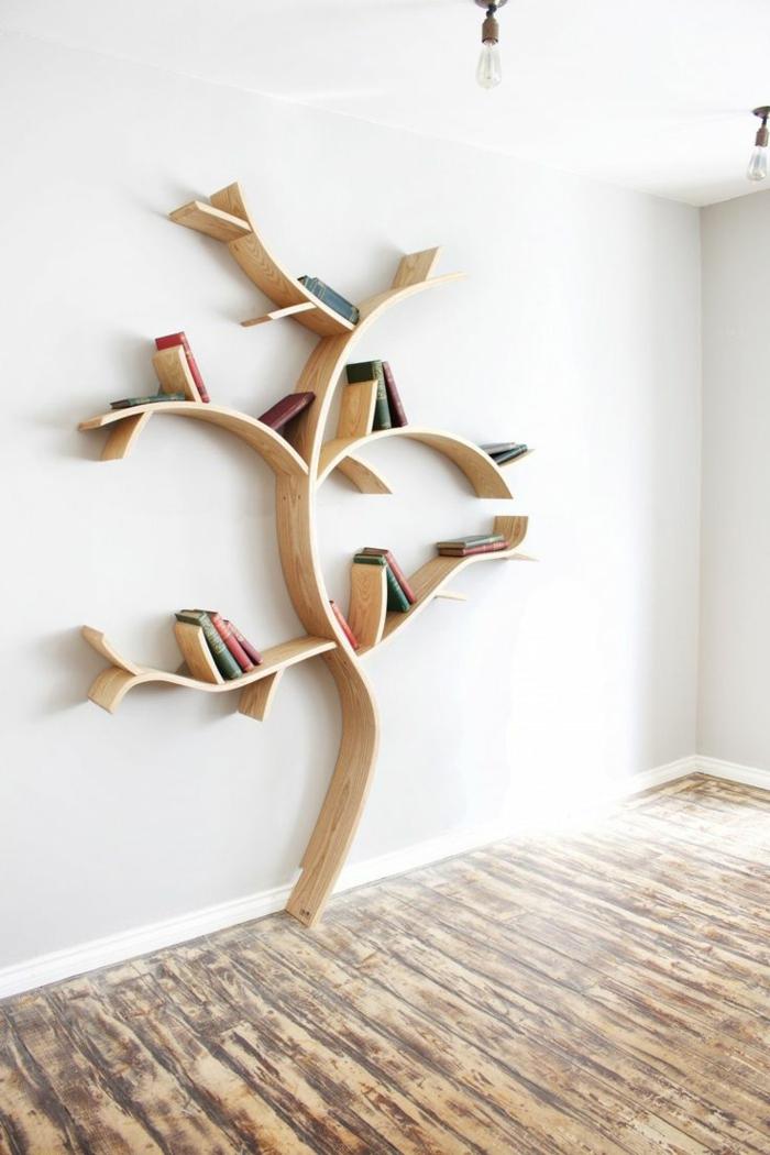 meuble bibliothèque intéressante