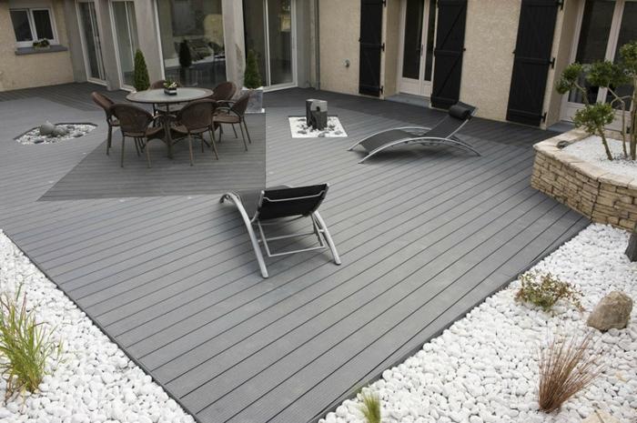 revêtement terrasse composite