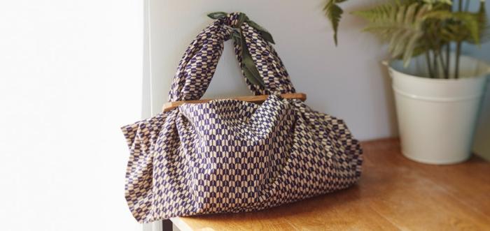 sac femme furoshiki